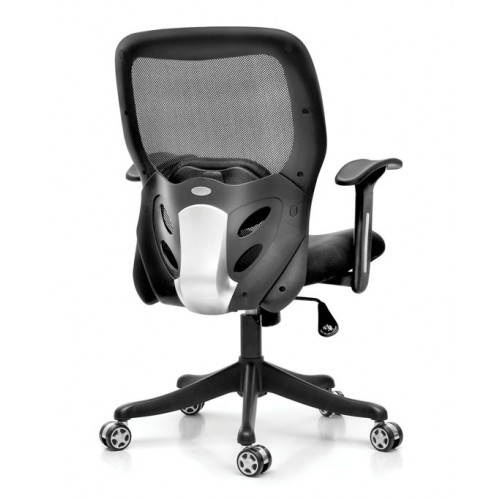 Executive Medium Back Mesh Chair EEC 532